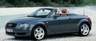 Audi TT Roadster 1.8 5V Turbo Quattro