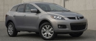 Mazda CX-7  2.3 DISI Turbo