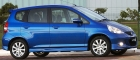 2004 Honda Jazz (Fit)
