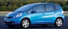 2008 Honda Jazz (Fit)
