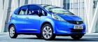 2011 Honda Jazz (Fit)