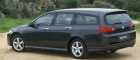 Honda Accord Tourer 2.2 CTDi