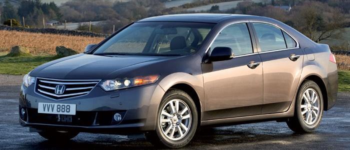 Honda Accord 2 0i