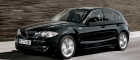 2007 BMW 1 Series (E87 restyle)