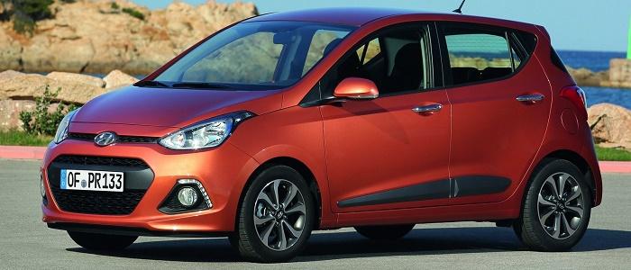 I 10 Toyota >> Hyundai I10 1 0i Vs Toyota Aygo 1 0 Vvt I Automaniac