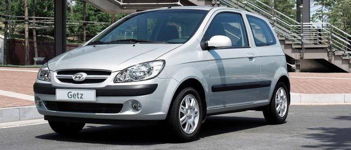 Hyundai Getz 1 4i Vs Chevrolet Aveo 1 4 16v Automaniac